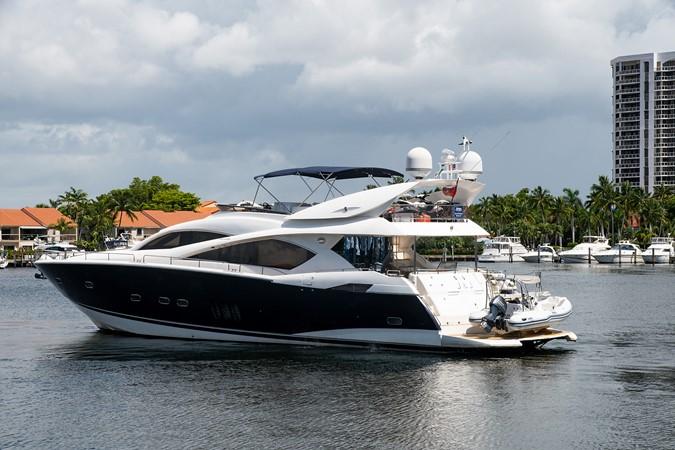 2004 SUNSEEKER 82 Manhattan  Motor Yacht 2605159