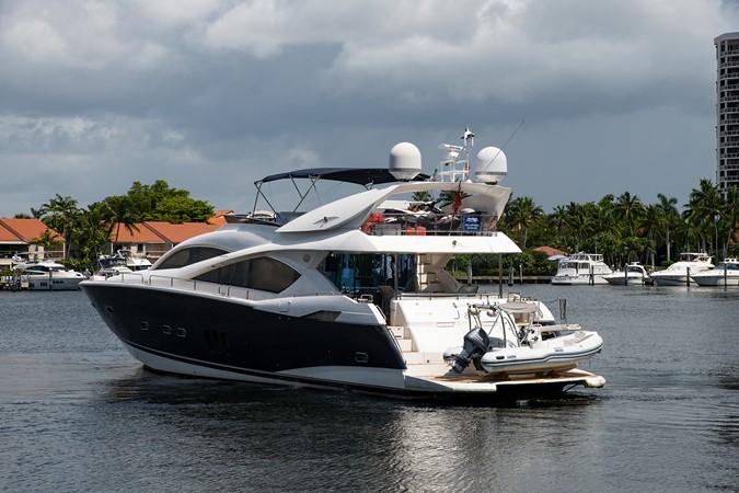 2004 SUNSEEKER 82 Manhattan  Motor Yacht 2605160