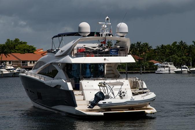 2004 SUNSEEKER 82 Manhattan  Motor Yacht 2605161