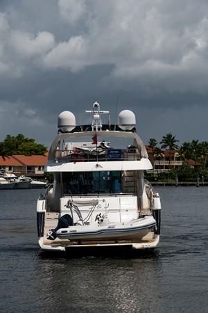 2004 SUNSEEKER 82 Manhattan  Motor Yacht 2605162