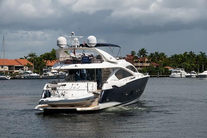 2004 SUNSEEKER 82 Manhattan  Motor Yacht 2605163