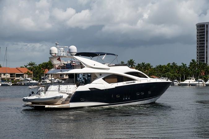 2004 SUNSEEKER 82 Manhattan  Motor Yacht 2605164