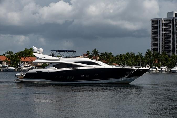 2004 SUNSEEKER 82 Manhattan  Motor Yacht 2605166