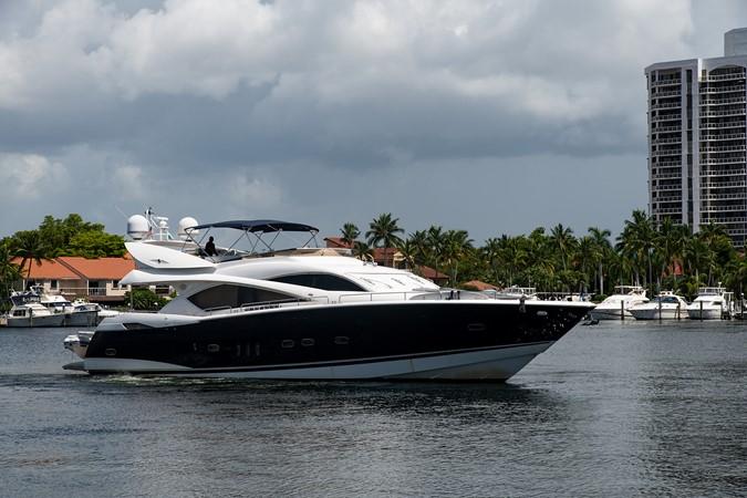 2004 SUNSEEKER 82 Manhattan  Motor Yacht 2605167