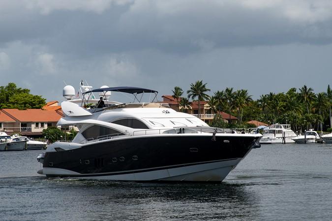 2004 SUNSEEKER 82 Manhattan  Motor Yacht 2605168