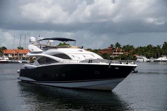 2004 SUNSEEKER 82 Manhattan  Motor Yacht 2605169