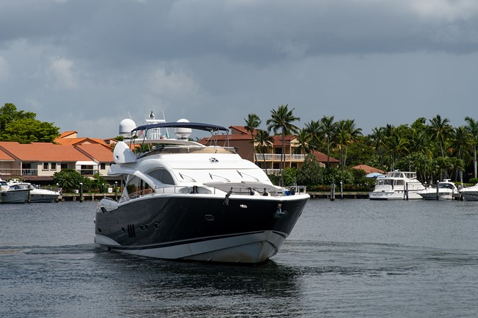 2004 SUNSEEKER 82 Manhattan  Motor Yacht 2605170