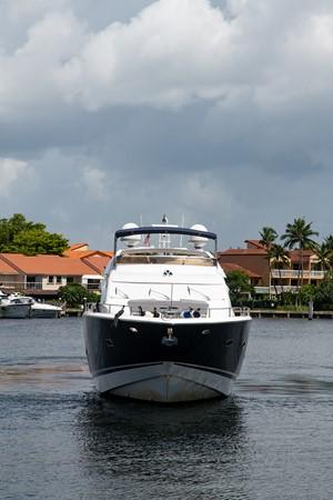 2004 SUNSEEKER 82 Manhattan  Motor Yacht 2605171