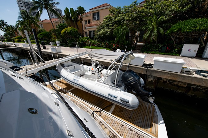 2004 SUNSEEKER 82 Manhattan  Motor Yacht 2605174