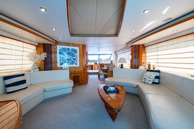 2004 SUNSEEKER 82 Manhattan  Motor Yacht 2605175