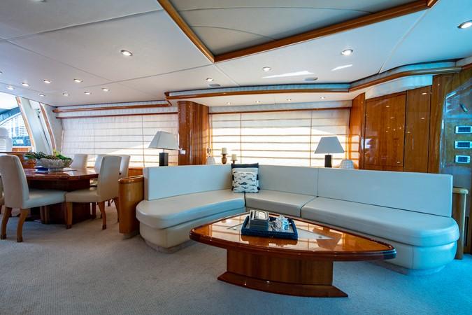 2004 SUNSEEKER 82 Manhattan  Motor Yacht 2605176