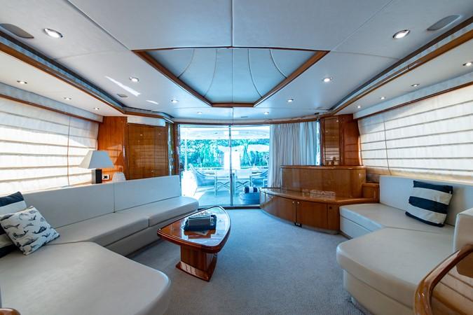2004 SUNSEEKER 82 Manhattan  Motor Yacht 2605177