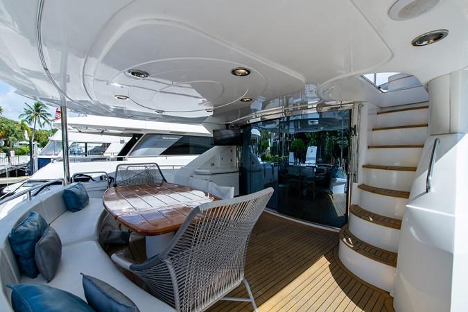 2004 SUNSEEKER 82 Manhattan  Motor Yacht 2605186