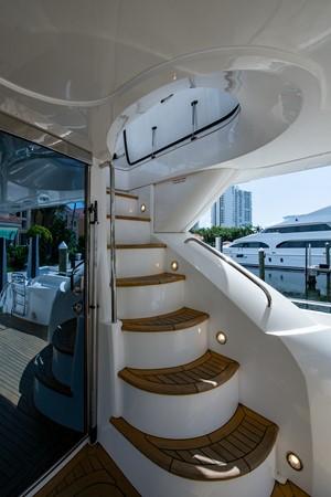 2004 SUNSEEKER 82 Manhattan  Motor Yacht 2605187
