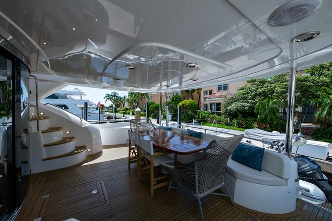 2004 SUNSEEKER 82 Manhattan  Motor Yacht 2605192