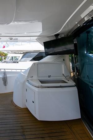 2004 SUNSEEKER 82 Manhattan  Motor Yacht 2605193