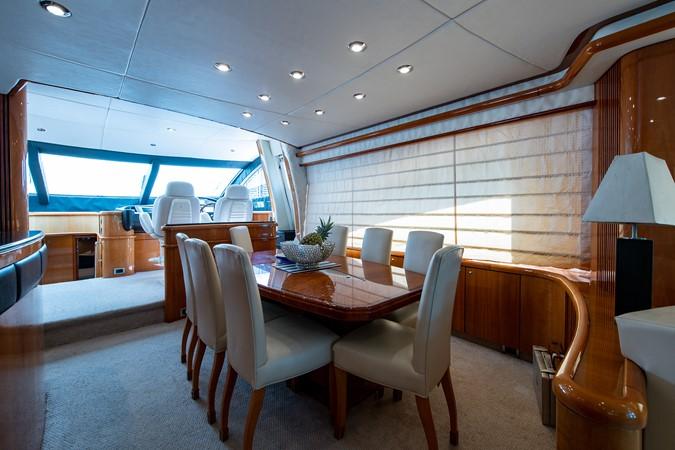 2004 SUNSEEKER 82 Manhattan  Motor Yacht 2605220