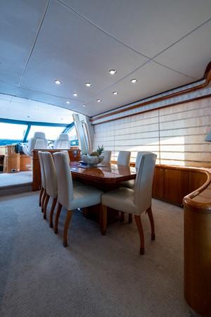 2004 SUNSEEKER 82 Manhattan  Motor Yacht 2605221