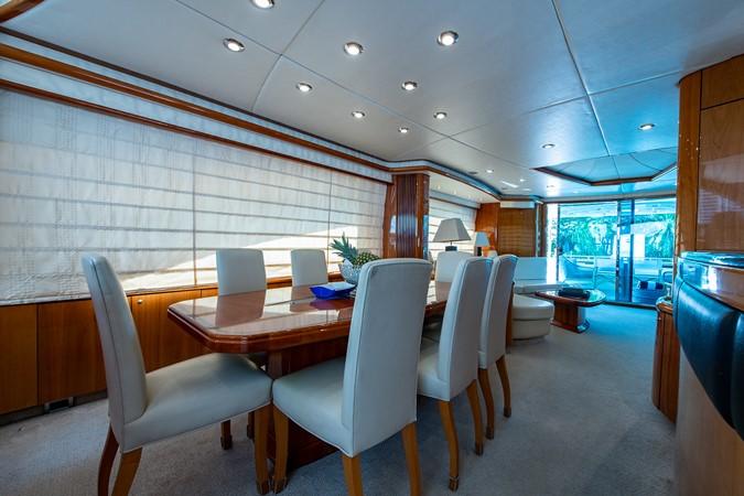 2004 SUNSEEKER 82 Manhattan  Motor Yacht 2605222