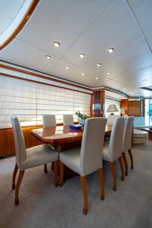 2004 SUNSEEKER 82 Manhattan  Motor Yacht 2605223