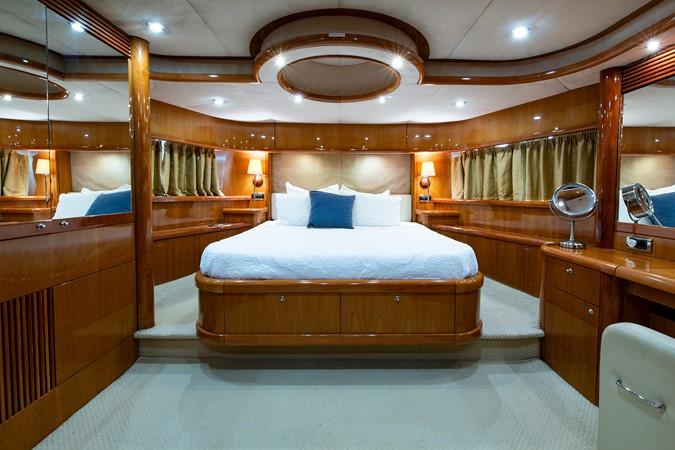 2004 SUNSEEKER 82 Manhattan  Motor Yacht 2605227