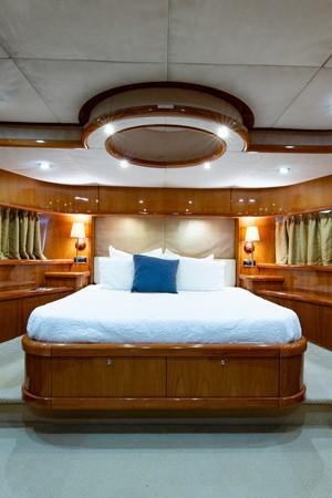 2004 SUNSEEKER 82 Manhattan  Motor Yacht 2605228