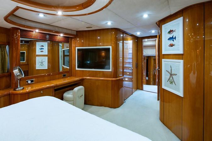 2004 SUNSEEKER 82 Manhattan  Motor Yacht 2605229