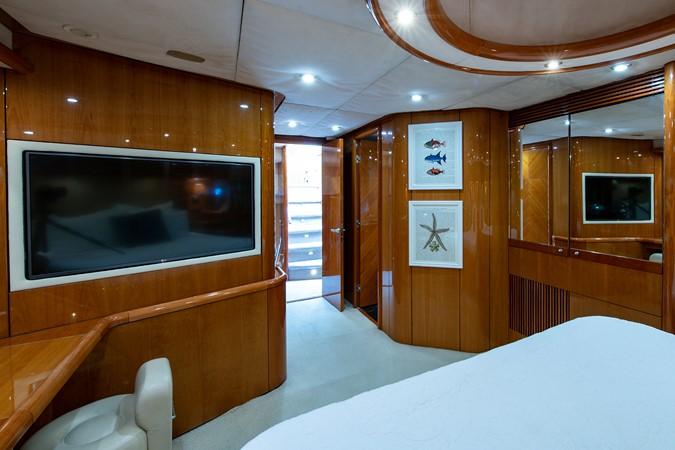 2004 SUNSEEKER 82 Manhattan  Motor Yacht 2605230