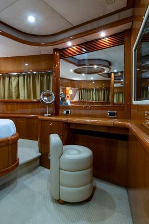 2004 SUNSEEKER 82 Manhattan  Motor Yacht 2605231