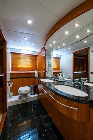 2004 SUNSEEKER 82 Manhattan  Motor Yacht 2605235