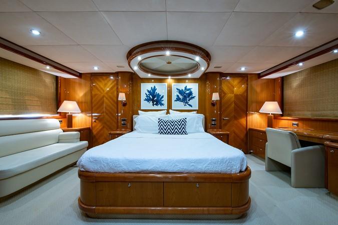 2004 SUNSEEKER 82 Manhattan  Motor Yacht 2605236