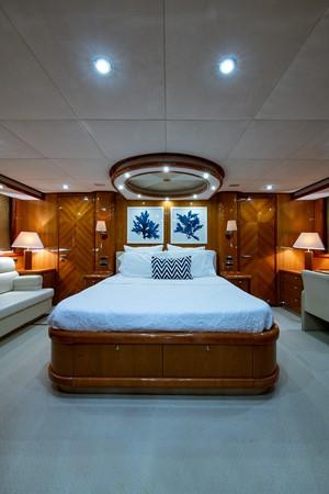 2004 SUNSEEKER 82 Manhattan  Motor Yacht 2605237