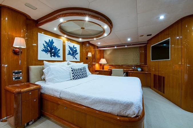 2004 SUNSEEKER 82 Manhattan  Motor Yacht 2605239