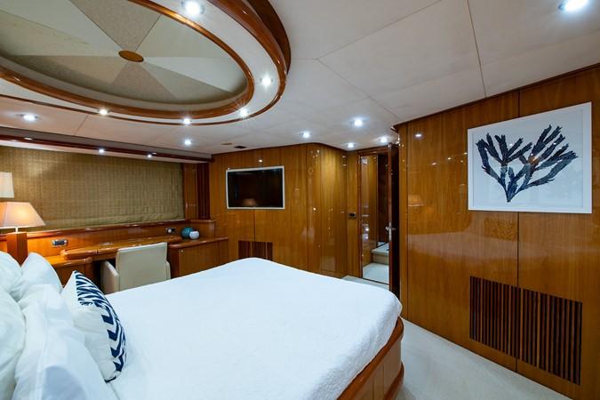 2004 SUNSEEKER 82 Manhattan  Motor Yacht 2605240