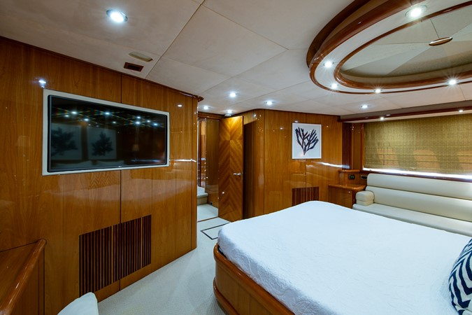 2004 SUNSEEKER 82 Manhattan  Motor Yacht 2605241