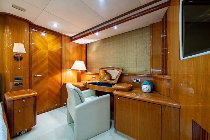 2004 SUNSEEKER 82 Manhattan  Motor Yacht 2605242