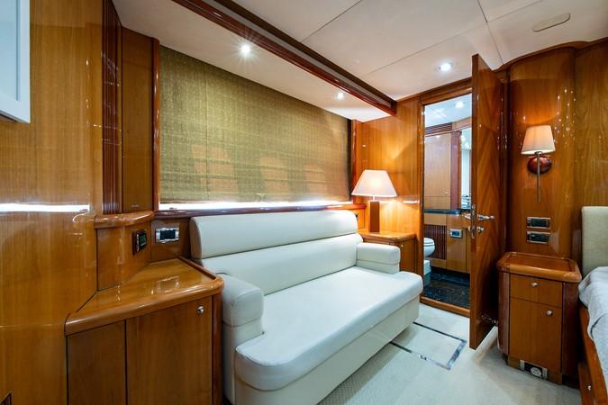 2004 SUNSEEKER 82 Manhattan  Motor Yacht 2605243