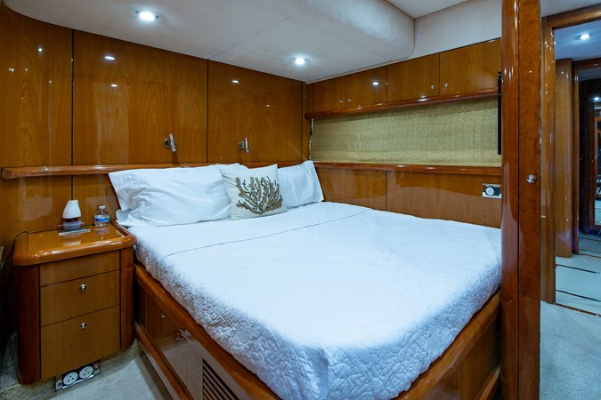 2004 SUNSEEKER 82 Manhattan  Motor Yacht 2605245