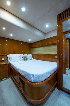 2004 SUNSEEKER 82 Manhattan  Motor Yacht 2605246