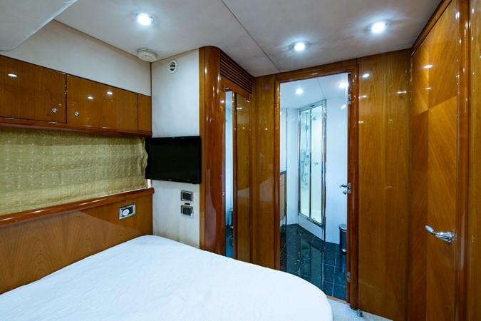 2004 SUNSEEKER 82 Manhattan  Motor Yacht 2605247