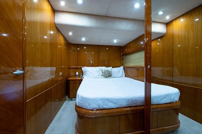 2004 SUNSEEKER 82 Manhattan  Motor Yacht 2605248