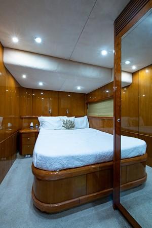 2004 SUNSEEKER 82 Manhattan  Motor Yacht 2605249