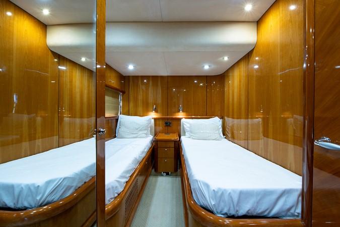 2004 SUNSEEKER 82 Manhattan  Motor Yacht 2605273