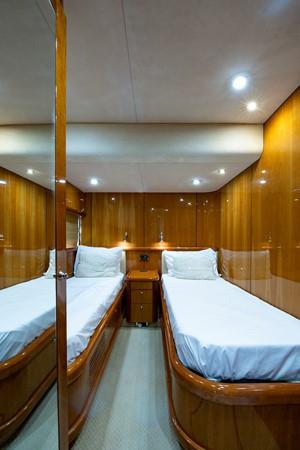 2004 SUNSEEKER 82 Manhattan  Motor Yacht 2605274