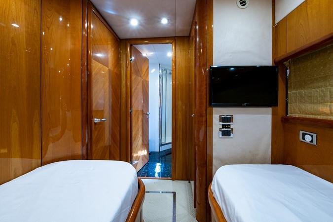 2004 SUNSEEKER 82 Manhattan  Motor Yacht 2605275