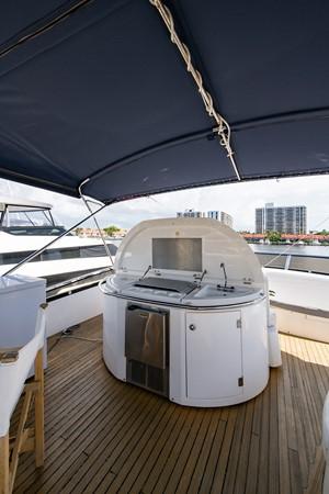 2004 SUNSEEKER 82 Manhattan  Motor Yacht 2605302