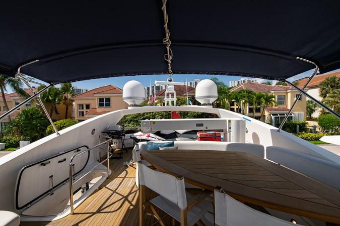 2004 SUNSEEKER 82 Manhattan  Motor Yacht 2605303