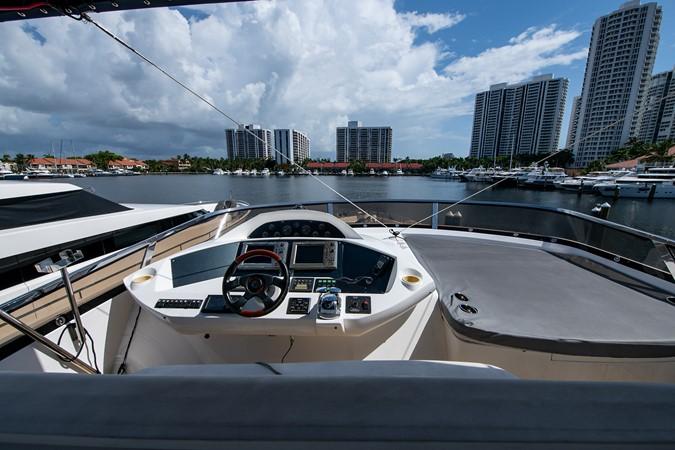 2004 SUNSEEKER 82 Manhattan  Motor Yacht 2605304