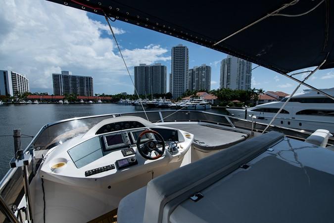2004 SUNSEEKER 82 Manhattan  Motor Yacht 2605305