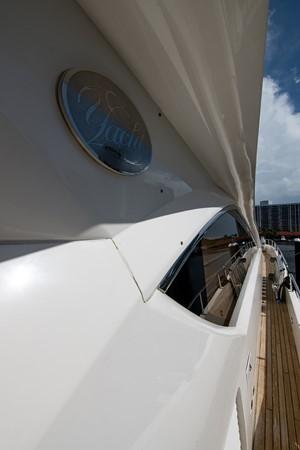 2004 SUNSEEKER 82 Manhattan  Motor Yacht 2605309
